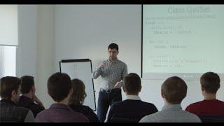 Binary Studio - Video - 3