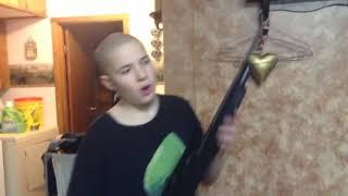 Pyscho Kid Shoots PS4