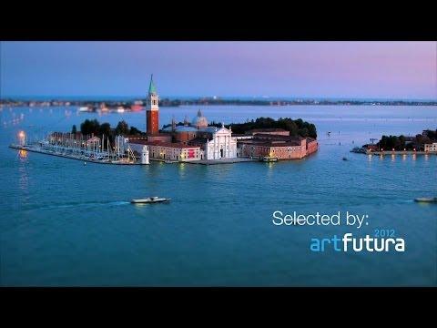 Faça um passeio belíssimo pela apaixonante Veneza...