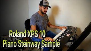 ROLAND XPS-10 - Free video search site - Findclip Net