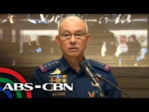 PNP may kopya na ng mga pangalan ng GCTA law beneficiaries | News Patrol