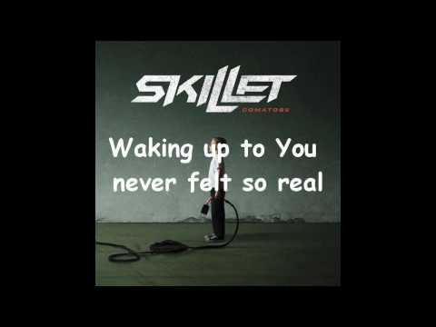 Skillet – Comatose