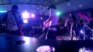 Soy- chicosci Cover Ten:30