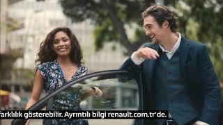 Yenilenen Renault Captur