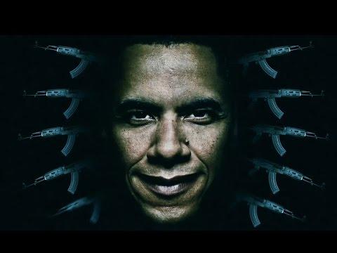 Война.Обама Главный враг мира