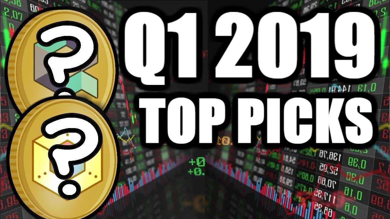 best crypto predictions