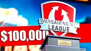 Игровой Кубок $100,000