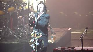 Marillion - Afraid Of Sunrise - 03/05/2016 (08 de 20 videos)