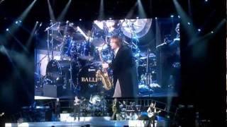 SPANDAU BALLET - Highly Strung (Live Q2 Arena London)