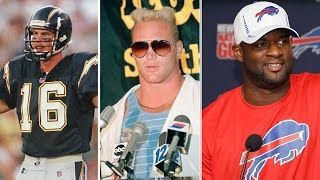 The 15 Biggest NFL Draft Busts Ever