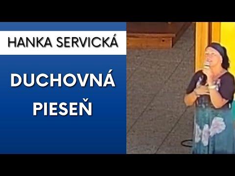 LITMANOVÁ: Hanka Servická: Mária voláme ku tebe