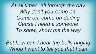 Aaron Neville - Show Me The Way Lyrics