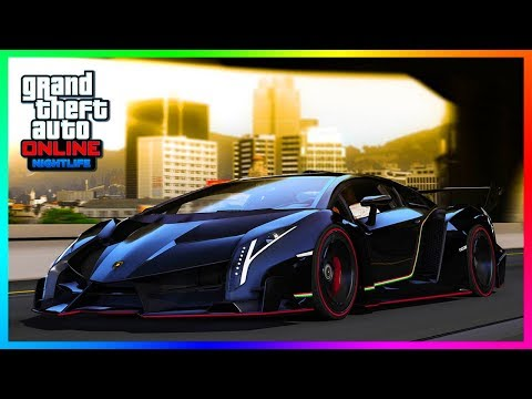 GTA Online Nightclub DLC Official Trailer, NEW Weaponized Vehicles, Selling Businesses & MORE! (QnA)