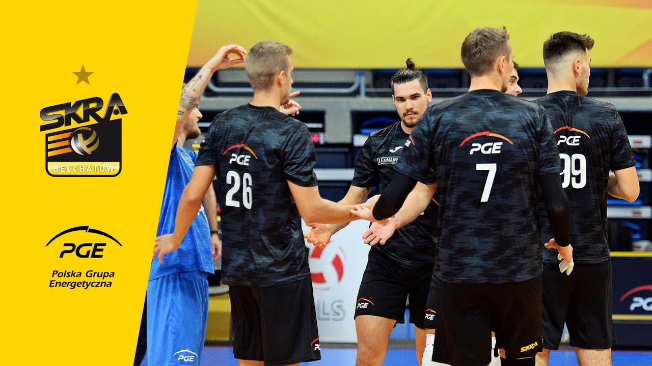 Debiut trenera Slobodana Kovaca w PGE Skrze! Co powiedział po meczu z Berlin Recycling Volleys?
