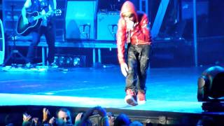 (HD) Justin Bieber That Should Be Me Vancouver High Quality
