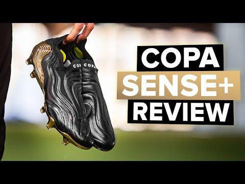 adidas COPA Sense+ review   Most elegant boot around?