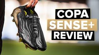 adidas COPA Sense+ review | Most elegant boot around?