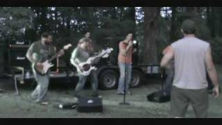 The Sit-Down - Unsung (Helmet Cover) - 07.23.10