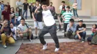 preview picture of video 'JAN VOINOV  Jalal Abad DANCE BATTLE vol 3'