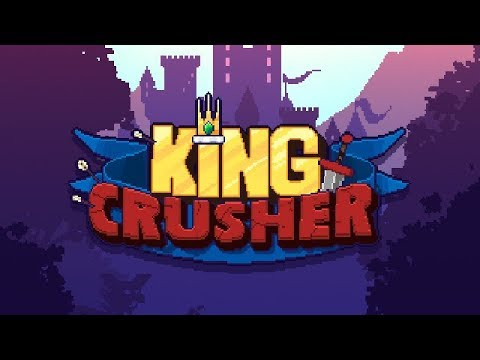 Видео KING CRUSHER