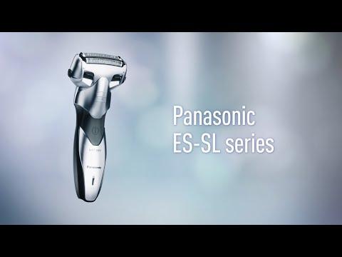Barzdaskutė Panasonic ES-SL33-K503