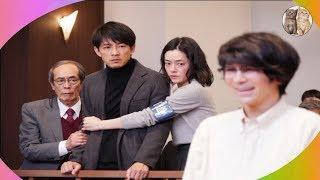 mqdefault - 『イノセンス 冤罪弁護士』最終回は武田真治の怪演も話題に
