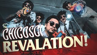 Chicosci - Revalation! (OFFICIAL MUSIC VIDEO)