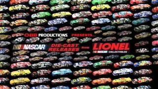 NASCAR Die-Cast Releases 42 ©
