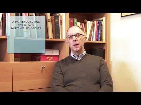 Massage de la prostate médecin en ligne