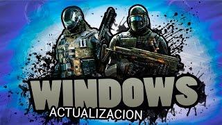 Modern Combat 5: Blackout WINDOWS PC Nueva Actualización Update MC5