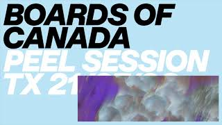 """Video thumbnail of """"Boards Of Canada - XYZ"""""""