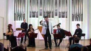Russian  Balalaika  Balalayka Балалайка Band