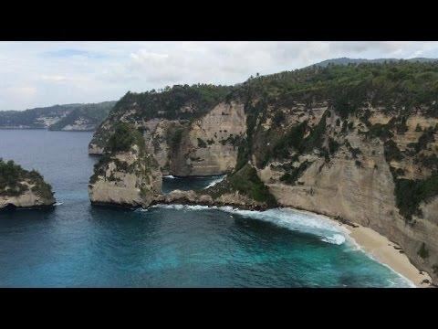Video Pantai Atuh Nusa Penida Bali