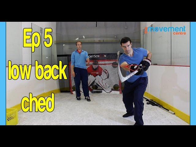 Episode 5 | Low Back