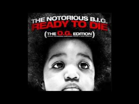 The Notorious B.I.G - Fuck Me (Interlude)