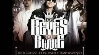 Pacto de Sangre  --- Temperamento ft Don Dinero ft Mexicano