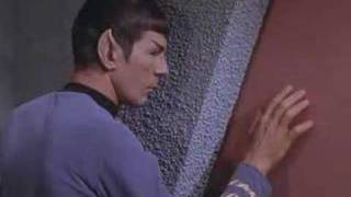 Spock's Song