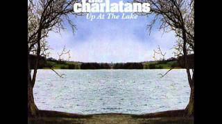 THE CHARLATANS - Blue for you