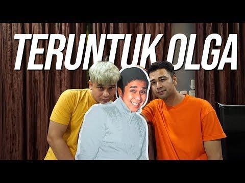 Download Teruntuk Alm. Olga Syahputra HD Mp4 3GP Video and MP3