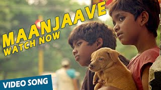 Maanjaave Video Song (Promo 40 Sec) | Kaakka Muttai | Dhanush | Vetri Maaran | G.V.Prakash Kumar