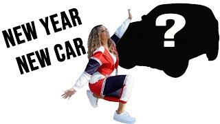 Buying My *NEW* Dream Car | Liane V