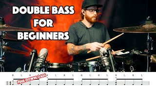 How To Play DOUBLE BASS for BEGINNERS