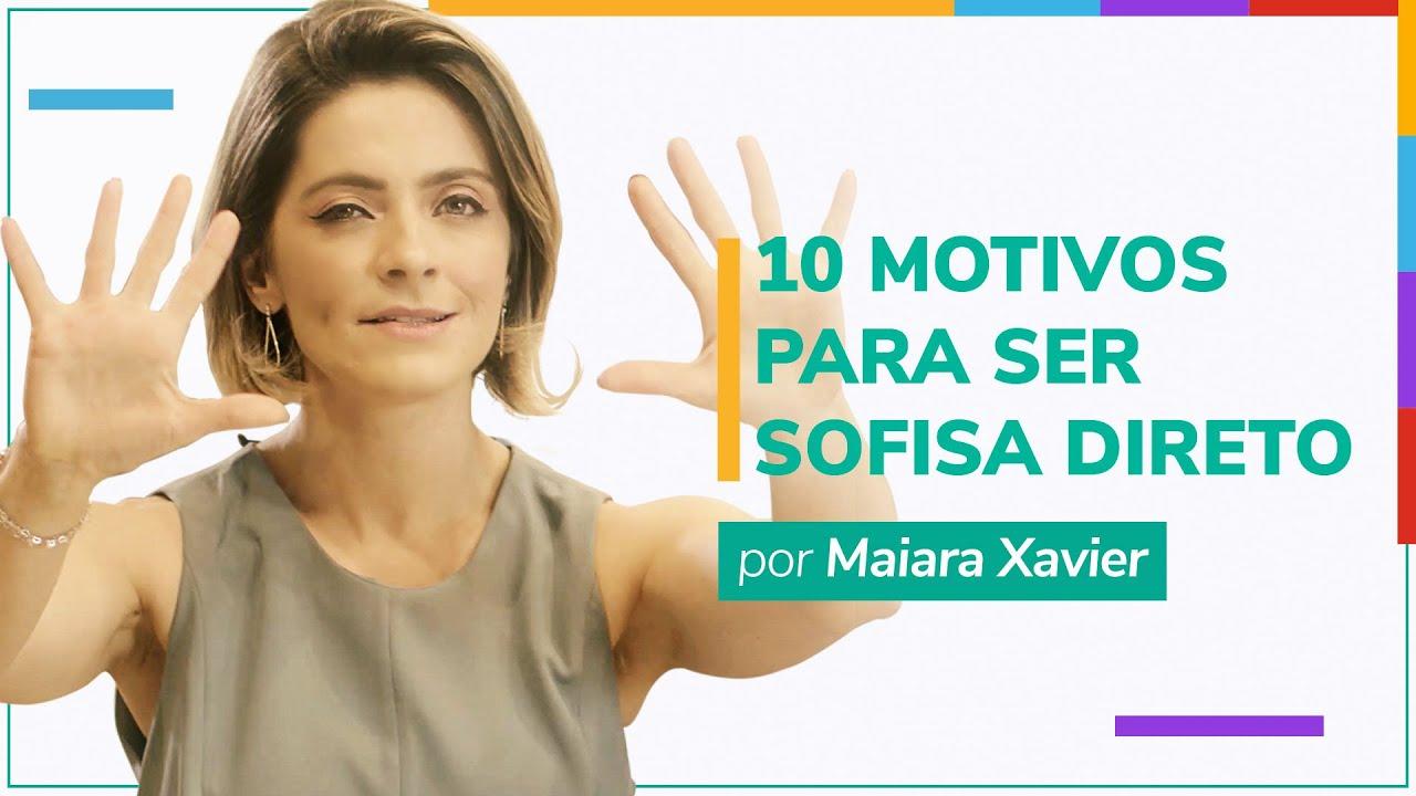 10 Motivos para ser Sofisa Direto