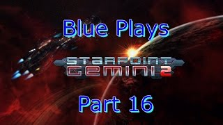 Starpoint Gemini II part 16 - I got A Dreadnought oh yeah!
