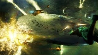 Star Trek video