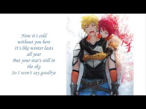 Cold (feat. Casey Lee Williams) by Jeff Williams with Lyrics