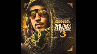 Thrilla In Manilla w/lyrics ft. Tyga, Ace Hood - French Montana (New/2012/Mac&Cheese3)