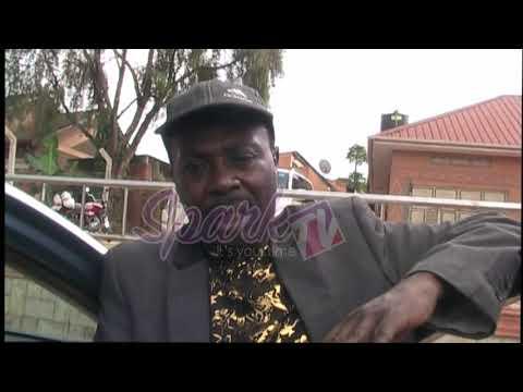 MP Francis Zaake appreciates Kiweewa with a crate of beer for his 'Nantaba' song