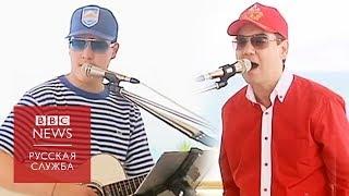 """Президент Туркменистана зачитал рэп вместе с внуком. В клипе опять """"пасхалка"""""""
