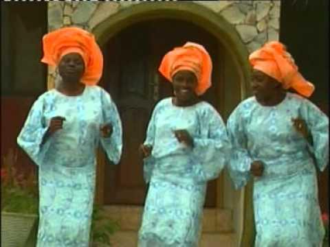 CAC Jesus Preachers Ministry -Ounje to to simi